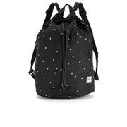 Herschel Supply Co. Hanson Scattered Backpack - Black