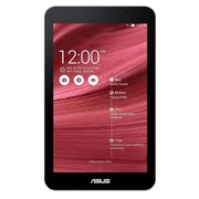 ASUS MeMO Pad 7 Inch Tablet ME176CX (16GB Storage, Intel Atom, 1.86GHz) - Red - Grade A Refurb