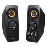 Creative T30 Wireless, Bluetooth and NFC 2.0 PC Speakers - Black