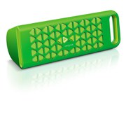 Creative MUVO 10 Wireless Portable Bluetooth and NFC Speaker (Includes Mic) - Green