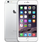 "Apple iPhone 6 4.7"""" 128GB Sim Free Smartphone (4G, 8MP, Retina HD) - Silver"