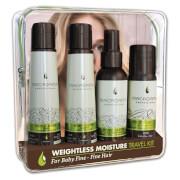 Macadamia Weightless Moisture Shampoo (1000ml)