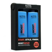 KMS California Moistrepair Shampoo and Conditioner Duo (750ml)