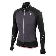 Sportful Windstopper Ascent 2 Jacket - Anthracite/Black