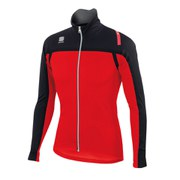 Sportful Fiandre Extreme NeoShell Jacket - Red Fire/Anthracite