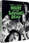 Night Of The Living Dead - Zavvi Exclusivo de Edición Limitada
