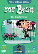 Mr Bean - Series 2 Volume 2