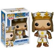 Monty Python and the Holy Grail King Arthur Pop! Vinyl Figure