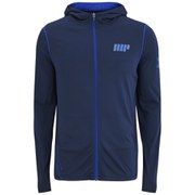Under Armour Tech Hoodie Herrar - Cobalt