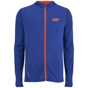 Under Armour Tech Hoodie Herrar - Bolt