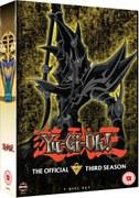 Yu-Gi-Oh! - Season 3 The Official Third Season