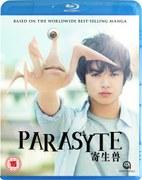 Parasyte The Movie Part 1