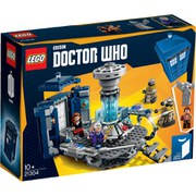 LEGO Ideas: Dr. Who (21304)