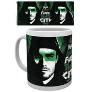 DC Comics Arrow You Failed This City - Mug