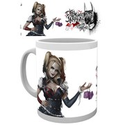 DC Comics Batman Arkham Knight Gotham - Mug
