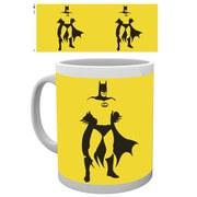 DC Comics Batman Stand - Mug