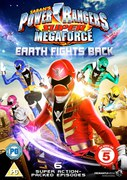 Power Rangers - Super Mega Force - Volume 1