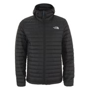 The North Face Men's Tonnerro Down Filled Hoody - TNF Black