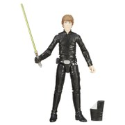 Star Wars The Black Series Luke Skywalker 6 Inch Action Figure