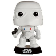 Star Wars Snowtrooper Limited Edition Pop! Vinyl Figure
