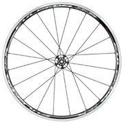 Fulcrum Racing 5 Black/White - Front Wheel Only