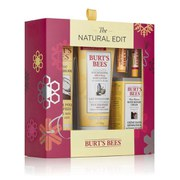 Burt's Bees Natural Edit Gift Set (Worth £40.68)