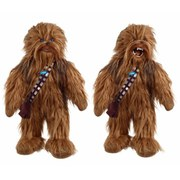 Star Wars Chewbacca Poseable 24 Inch Plush Figure