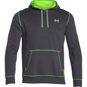 Under Armour Men's Storm Rival Hoody - Stealth Grey