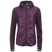 Under Armour Women's Storm Layered Up Jacket - Ox Blood