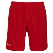 Under Armour Men's Launch 7 Inch 2-in-1 Shorts - Red