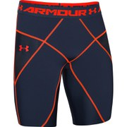 Under Armour Men's HeatGear Core Shorts - Academy Grey