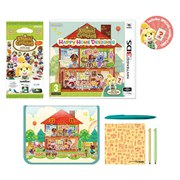 Animal Crossing: Happy Home Designer + amiibo Cards Series 1 Pack