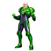 Kotobukiya DC Comics Superman Lex Luther ArtFX+ 1:10 Scale Statue