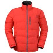 Urban Beach Men's Tocan Jacket - Red