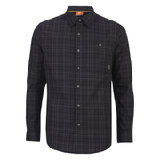 Merrell Aspect Button Down Shirt - Black
