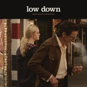 Low Down - Original Soundtrack OST - Black Vinyl LP