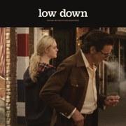 Low Down - Original Soundtrack OST - Black Vinyl LP