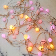 Colour Pop String Lights