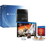 Sony PlayStation 4 1TB - Includes Disney Infinity 3.0: Play without Limits Special Edition