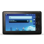 Mach Speed Eclipse 4.3 Inch 4GB Tablet with Android 2.2 - Black