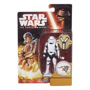 Star Wars: The Force Awakens Flametrooper Action Figure