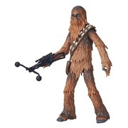 Star Wars: The Force Awakens Chewbacca Action Figure