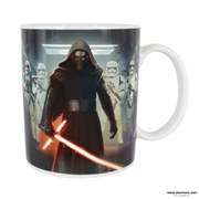 Star Wars The Force Awakens - Kylo Ren Mug