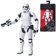 Star Wars The Force Awakens White Stormtrooper Action Figure