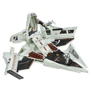 Star Wars The Force Awakens Micro Machines Villain Flagship Playset