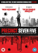 Precinct Seven Five