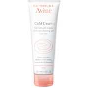 Avène Cold Cream Cleansing Gel (200ml)