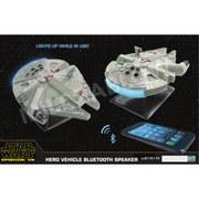 Star Wars Hero Vehicle Bluetooth Speaker