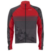 Primal Lexicon 2nd Layer Jacket - Black/Red