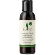 Sukin Foaming Facial Cleanser (Cap) 125ml